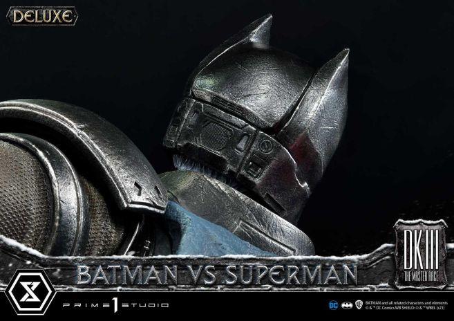 Prime 1 Studio - Batman - The Dark Knight Returns - Batman vs Joker - 17