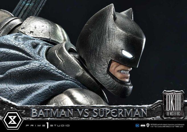 Prime 1 Studio - Batman - The Dark Knight Returns - Batman vs Joker - 18