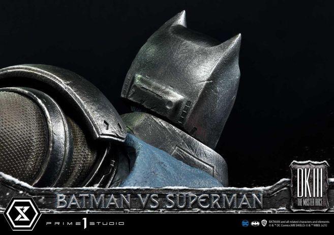 Prime 1 Studio - Batman - The Dark Knight Returns - Batman vs Joker - 20