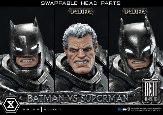 Prime 1 Studio - Batman - The Dark Knight Returns - Batman vs Joker - 25