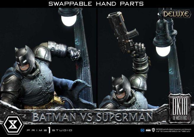 Prime 1 Studio - Batman - The Dark Knight Returns - Batman vs Joker - 26