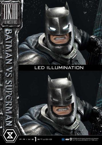 Prime 1 Studio - Batman - The Dark Knight Returns - Batman vs Joker - 29