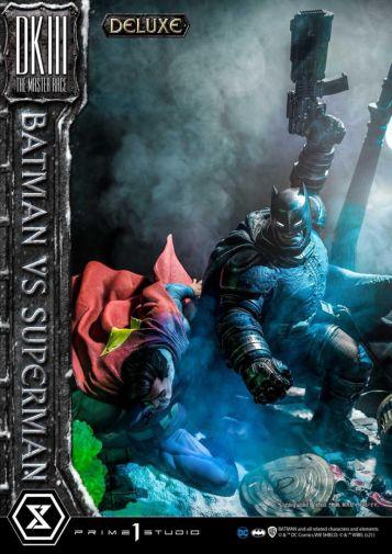 Prime 1 Studio - Batman - The Dark Knight Returns - Batman vs Joker - 40