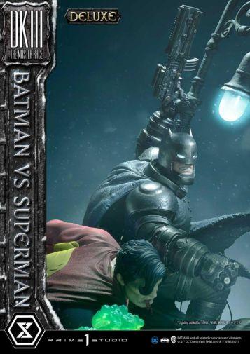 Prime 1 Studio - Batman - The Dark Knight Returns - Batman vs Joker - 42