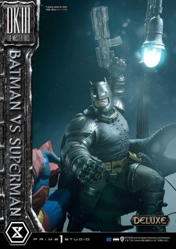 Prime 1 Studio - Batman - The Dark Knight Returns - Batman vs Joker - 43