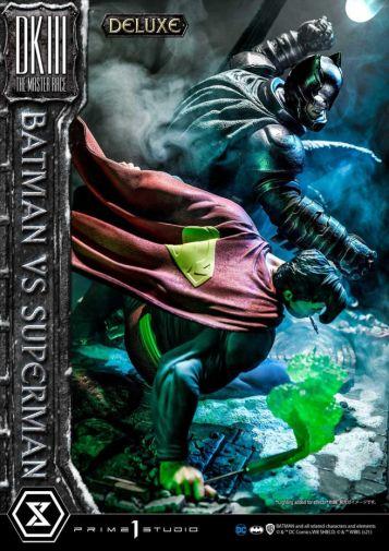 Prime 1 Studio - Batman - The Dark Knight Returns - Batman vs Joker - 46
