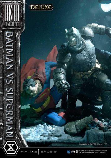 Prime 1 Studio - Batman - The Dark Knight Returns - Batman vs Joker - 47
