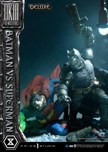 Prime 1 Studio - Batman - The Dark Knight Returns - Batman vs Joker - 50