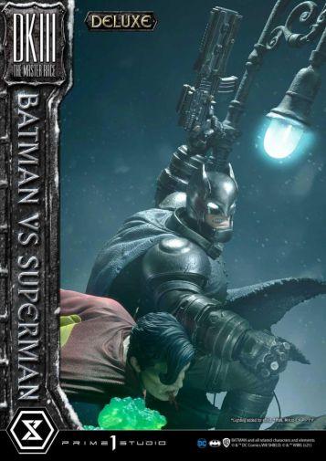 Prime 1 Studio - Batman - The Dark Knight Returns - Batman vs Joker - 51