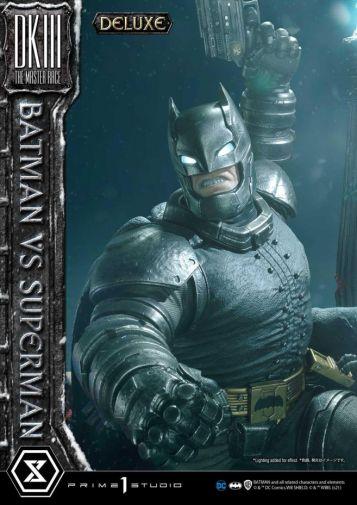 Prime 1 Studio - Batman - The Dark Knight Returns - Batman vs Joker - 52