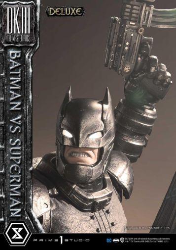 Prime 1 Studio - Batman - The Dark Knight Returns - Batman vs Joker - 54