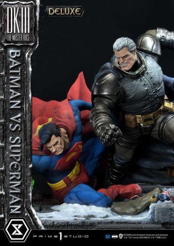Prime 1 Studio - Batman - The Dark Knight Returns - Batman vs Joker - 55
