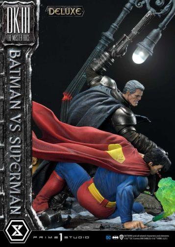 Prime 1 Studio - Batman - The Dark Knight Returns - Batman vs Joker - 58