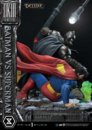 Prime 1 Studio - Batman - The Dark Knight Returns - Batman vs Joker - 61