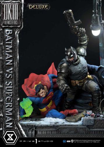 Prime 1 Studio - Batman - The Dark Knight Returns - Batman vs Joker - 62