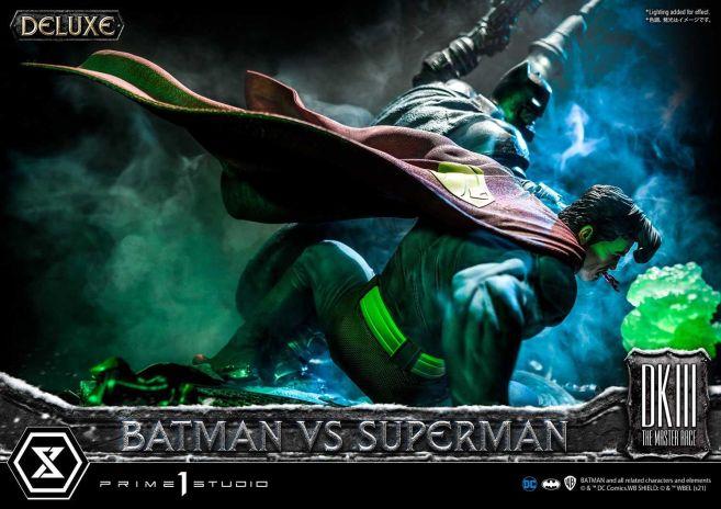 Prime 1 Studio - Batman - The Dark Knight Returns - Batman vs Joker - 65