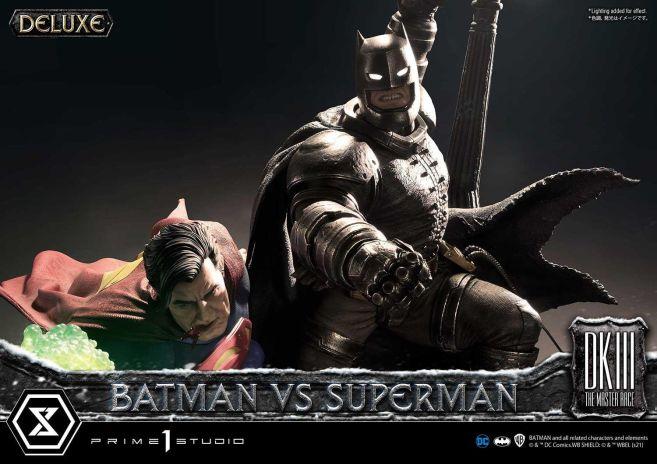 Prime 1 Studio - Batman - The Dark Knight Returns - Batman vs Joker - 66