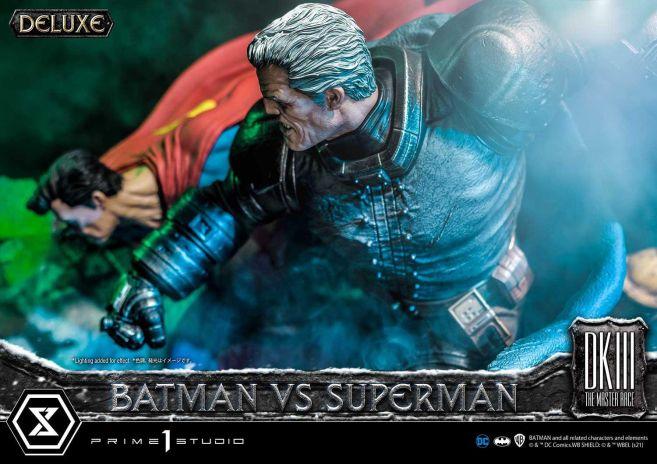 Prime 1 Studio - Batman - The Dark Knight Returns - Batman vs Joker - 68