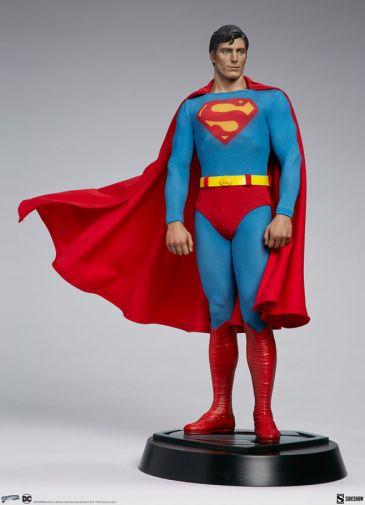 Sideshow - DC - Superman 1978 Premium Format Figure - 06