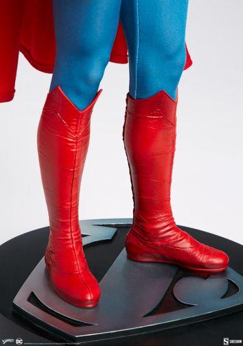 Sideshow - DC - Superman 1978 Premium Format Figure - 15