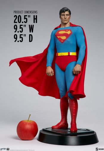 Sideshow - DC - Superman 1978 Premium Format Figure - 18