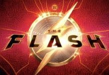 The Flash -Movie - Logo - 01