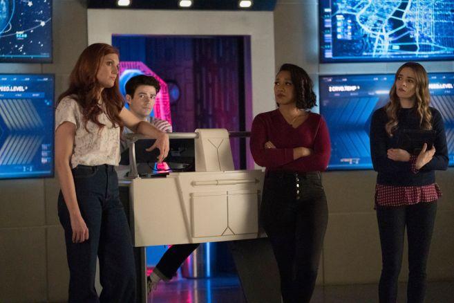 The Flash - Season 7 - Ep 06 - 01