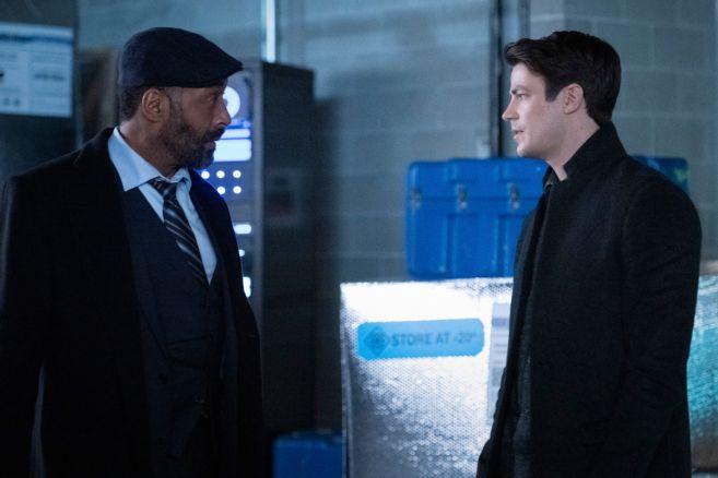 The Flash - Season 7 - Ep 07 - 06