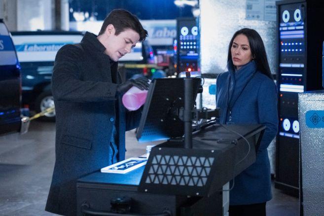 The Flash - Season 7 - Ep 07 - 10