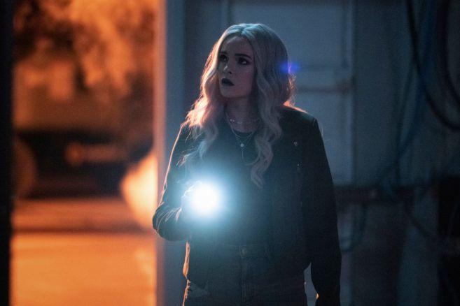 The Flash - Season 7 - Ep 07 - 13