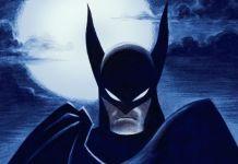 Batman:Caped Crusader - Promo Shot - May 2021 - 01