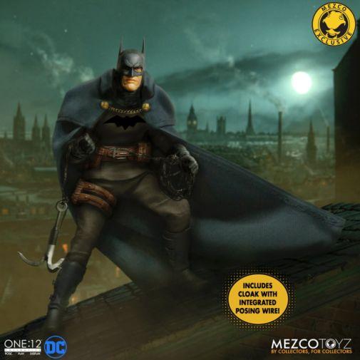 Mezco Toyz - Batman - Gotham by Gaslight - 06