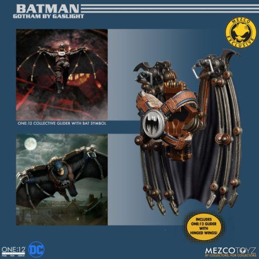 Mezco Toyz - Batman - Gotham by Gaslight - 14
