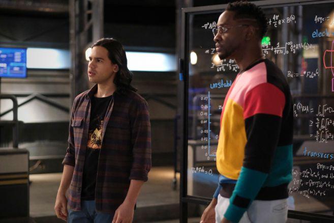 The Flash - Season 7 - Ep 11 - 05