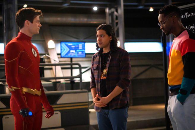 The Flash - Season 7 - Ep 11 - 06