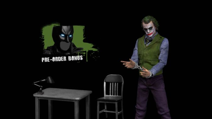 Beast Kingdom - DC - Dark Knight - DAH - Joker - Deluxe - Featured - 01