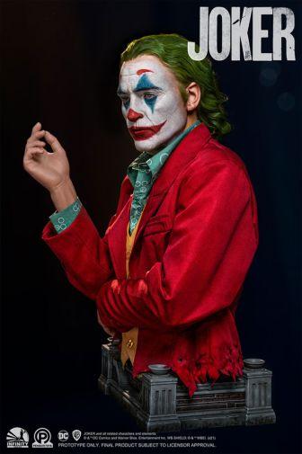 Infinity Studio - Joker - Bust - 04