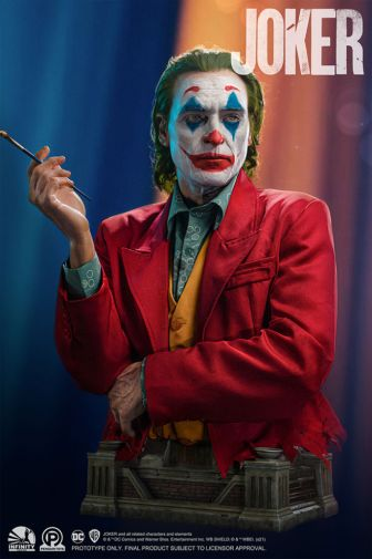 Infinity Studio - Joker - Bust - 09