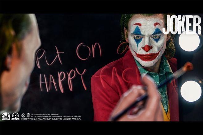 Infinity Studio - Joker - Bust - 12