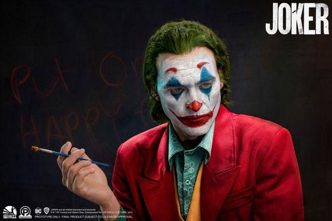 Infinity Studio - Joker - Bust - 13