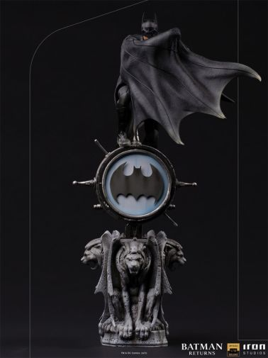 Iron Studios - Batman Returns - Batman - 01