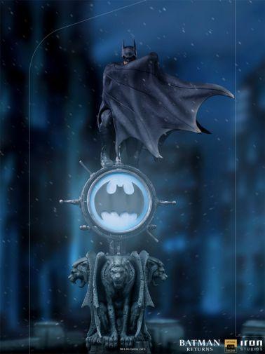 Iron Studios - Batman Returns - Batman - 09