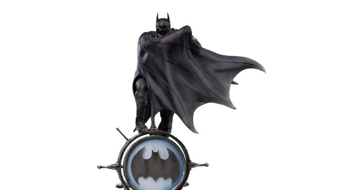 Iron Studios - Batman Returns - Batman - Featured - 01