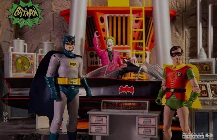 McFarlane Toys - DC Mulitiverse - Batman 1966 - Preview - 01
