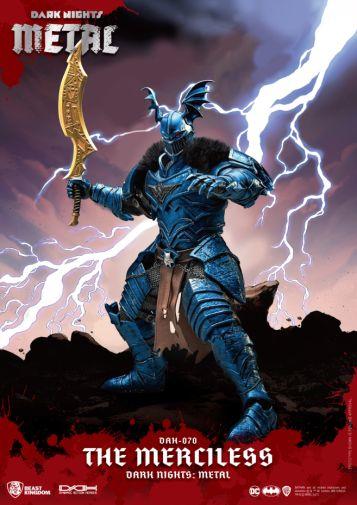 Beast Kingdom - DAH - Dark Nights - Death Metal - Merciless - 02