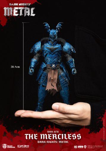 Beast Kingdom - DAH - Dark Nights - Death Metal - Merciless - 11
