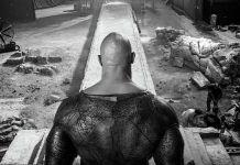 Black Adam - Dwayne Johnson - Behind-the-scenes - Featured - 01