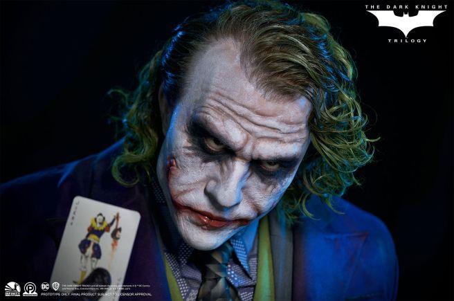 Infinity Studio - The Dark Knight - Joker - 03