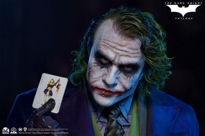 Infinity Studio - The Dark Knight - Joker - 04
