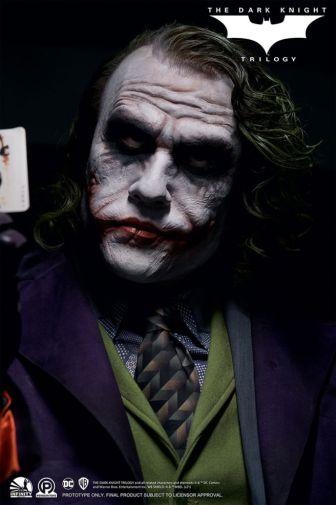 Infinity Studio - The Dark Knight - Joker - 10